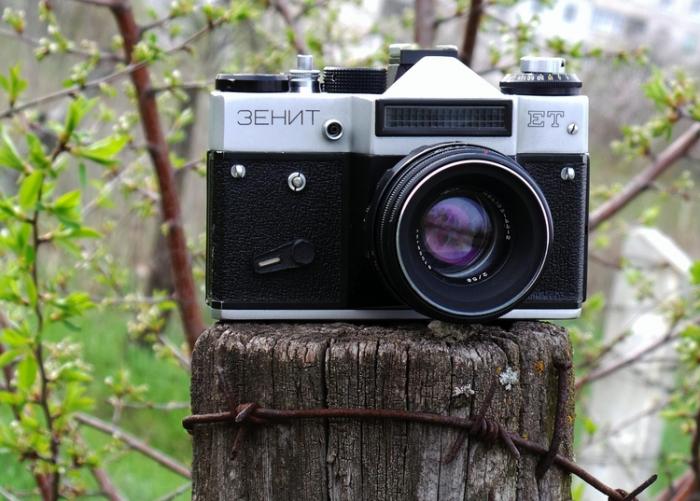 в россии возродят фотоаппараты зенит болезнь виде кожной