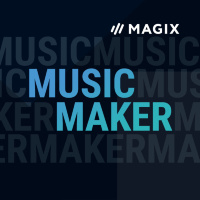 MAGIX Music Maker 22 Электронная версия