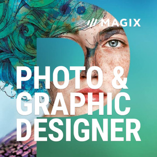 MAGIX Photo & Graphic Designer 11 Электронная версия