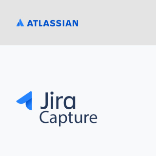 Atlassian Capture for Jira