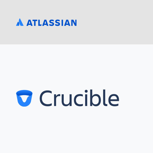 Atlassian Crucible