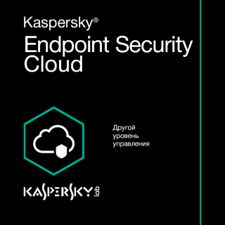 Kaspersky Endpoint Security Cloud по подписке
