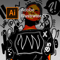 Adobe Illustrator CC Электронная версия