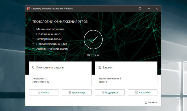 Kaspersky Anti-Spam for xSP