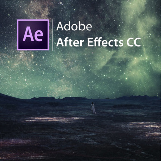 Adobe After Effects CC Электронная версия