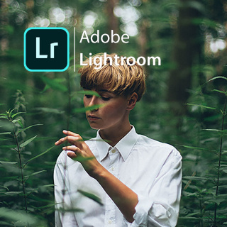 Adobe Lightroom Электронная версия
