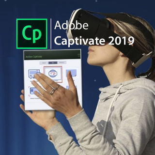 Adobe Captivate 2019 Электронная версия