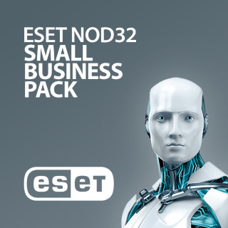 ESET NOD32 SMALL Business Pack Электронная версия