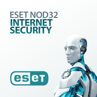 ESET NOD32 Internet Security Электронная версия