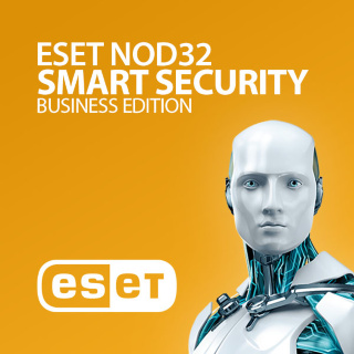 ESET NOD32 Smart Security Business Edition Электронная версия