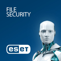 ESET NOD32 File Security Электронная версия