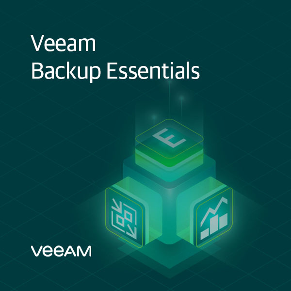 Veeam Backup Essentials v9 Электронная версия