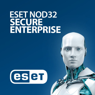 ESET NOD32 Secure Enterprise Электронная версия