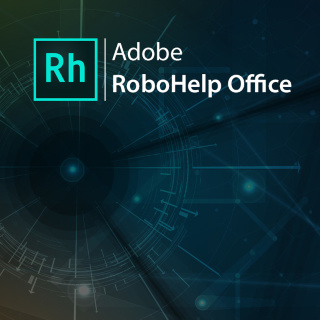 Adobe RoboHelp Office 2019 Электронная версия