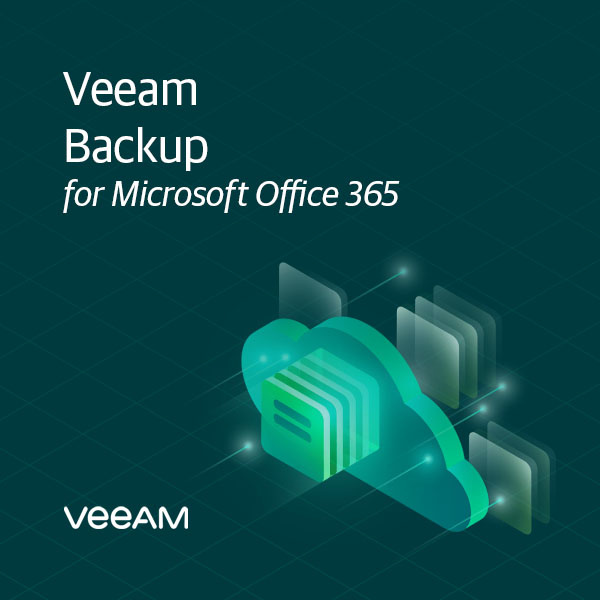 Veeam Backup for Microsoft Office 365 Подписка