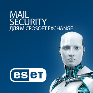 ESET Mail Security для Microsoft Exchange Server Электронная версия