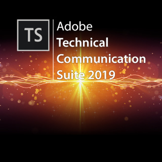Adobe Technical Communication Suite 2019 Электронная версия