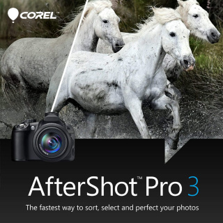 Corel AfterShot Pro 3 ML Электронная версия