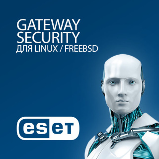ESET Gateway Security для Linux / FreeBSD Электронная версия