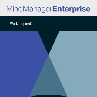 Mindjet MindManager Enterprise MSA Электронная версия