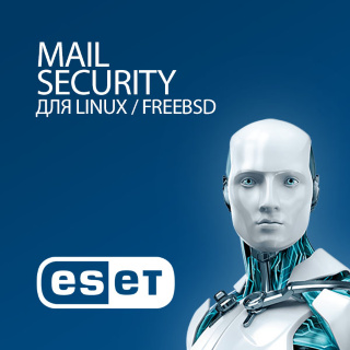 ESET Mail Security для Linux / FreeBSD Электронная версия