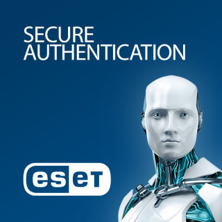 ESET Secure Authentication Электронная версия