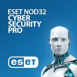 ESET NOD32 Cyber Security Pro Электронная версия