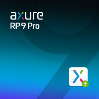 Axure RP 9 Pro
