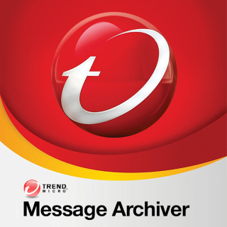 Архиватор Trend Micro Message Archiver Электронная версия
