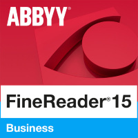 ABBYY FineReader 15 Business Электронная версия