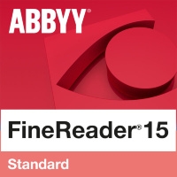 ABBYY FineReader 15 Standard Электронная версия
