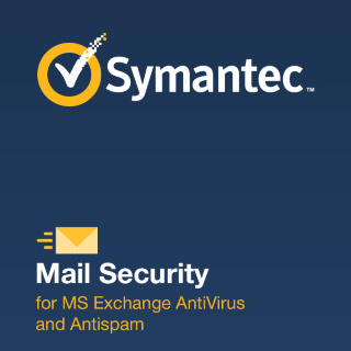 Symantec Mail Security for MS Exchange AntiVirus and Antispam Электронная версия