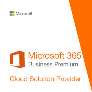 Microsoft 365 Business Premium (CSP) Облачная версия