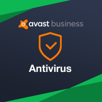 Avast Business Antivirus на 1 год