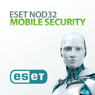 ESET NOD32 Mobile Security Электронная версия