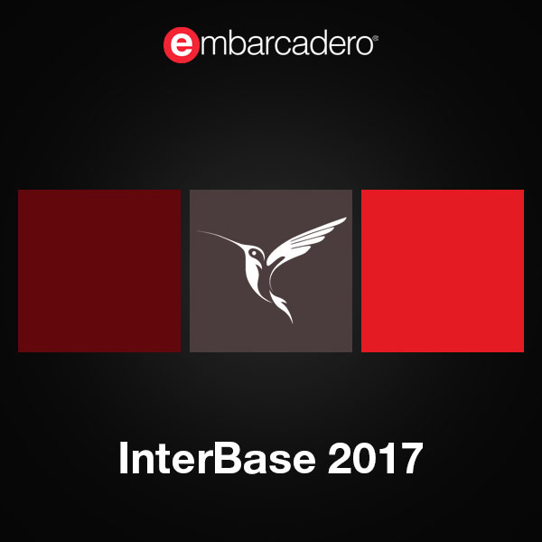 Embarcadero InterBase 2017 Электронная версия