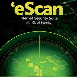 eScan Internet Security Электронная версия