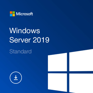 Microsoft Windows Server Core 2019 на 16 ядер Корпоративная Электронная версия
