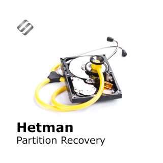 Hetman Partition Recovery Электронная версия